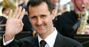 Bachar el-Assad en visite prochainement au Sappey en Chartreuse!