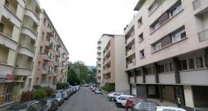 Une rue sans travaux cet été à Grenoble !