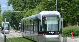 Grenoble : Il s'endort dans le Tram A et se retrouve à Lille.