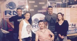 Le Débrief du 14/06/2015: Association «Grenoble foot fauteuil électrique»