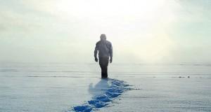 Sortez les boots pour «La glace et le ciel»