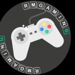 RMG Gaming Logo